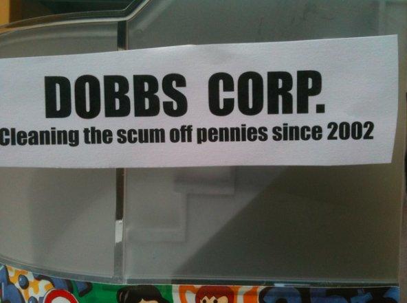 Dobbs corp 2