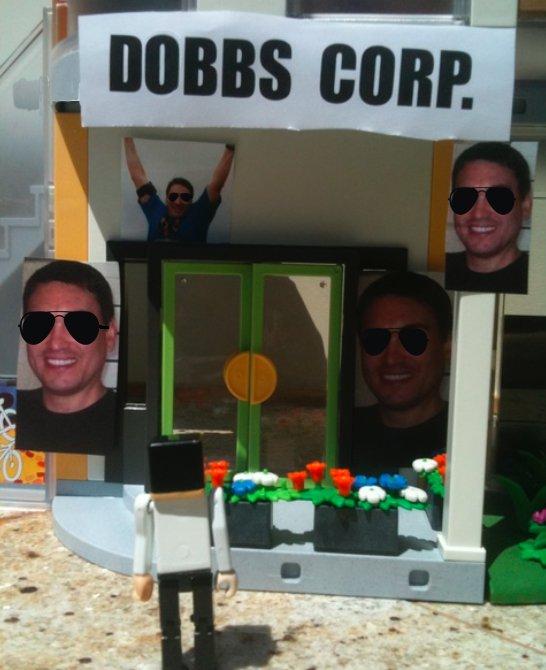 Dubbs Corp